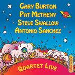 Quartet_live