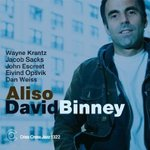 David_binney_aliso