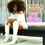 Leela_leelajames_mysoul_albumcover