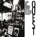 Quset_live_in_paris