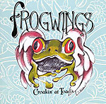 Frogwings
