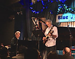 Chick_and_john_at_blue_note
