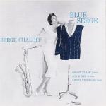 Blue-serge