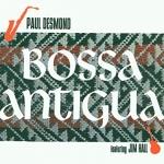 Bossa-antigua