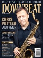Downbeat-chris-potter
