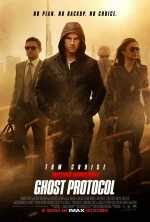 Ghost-protocol