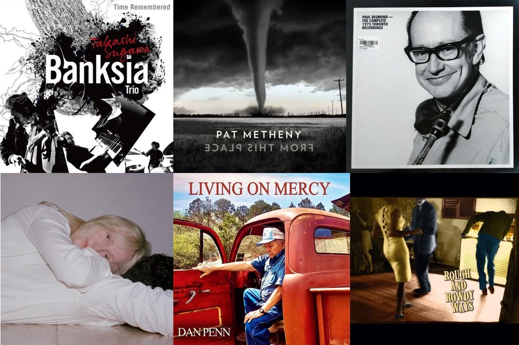 2020-best-albums